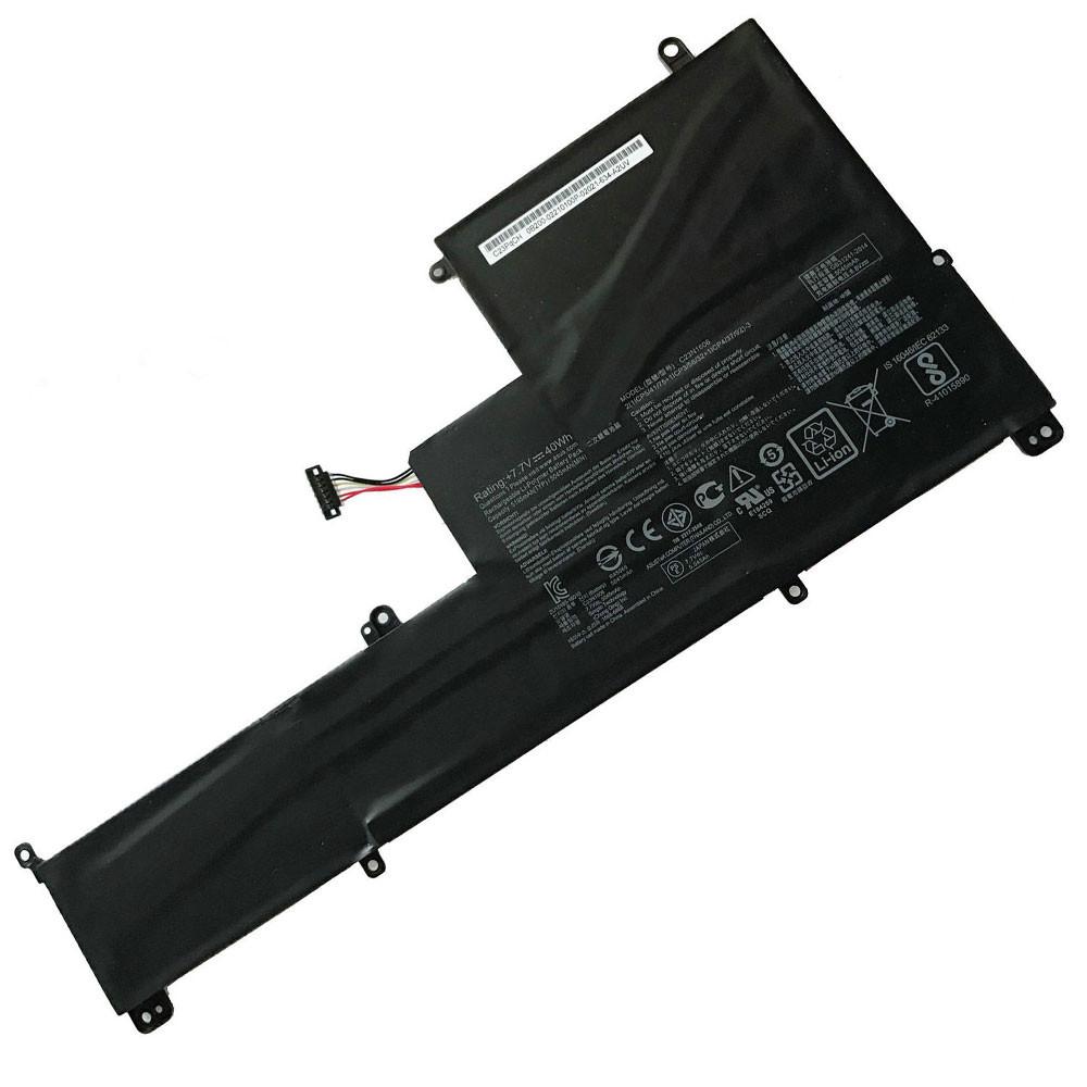 C23N1606 Laptop Akku Ersatzakku für Asus Zenbook 3 UX390UA-GS041T Batterien