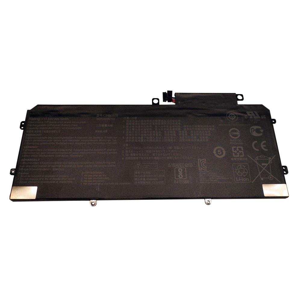 C31N1528 Laptop Akku Ersatzakku für Asus UX360 UX360C UX360CA 3ICP28/96102 Series Batterien