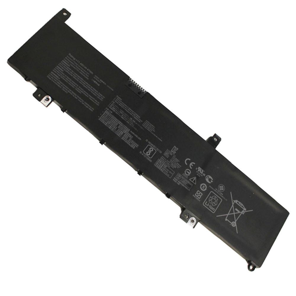 C31N1636 Laptop Akku Ersatzakku für Asus N580VN N580VD NX580VD7300 NX580VD7700 Batterien