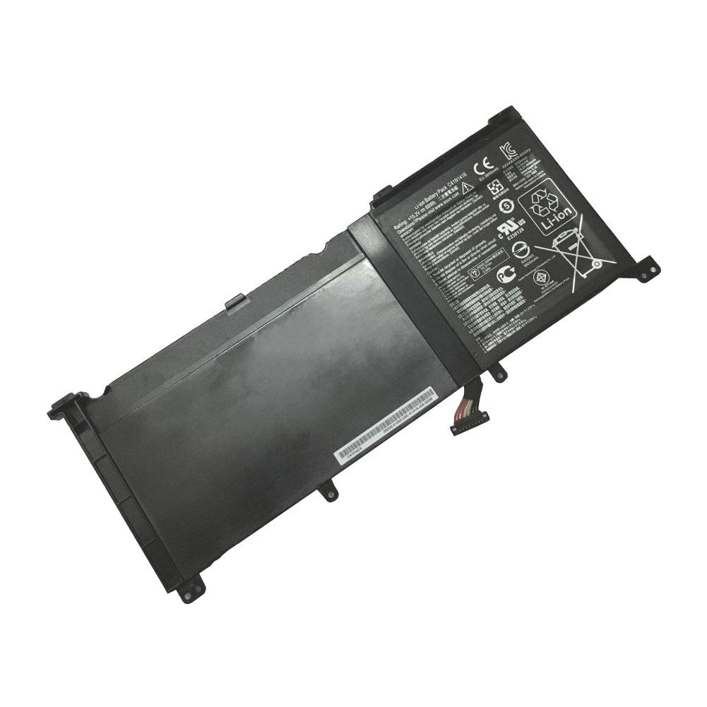 C41N1416 Laptop akku Ersatzakku für ASUS ZenBook Pro UX501J UX501L Batterien