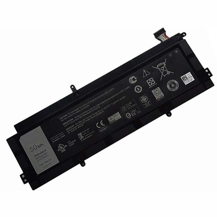 CB1C13 akku Ersatzakku für Dell Chromebook 11 1132N 01132N Batterien