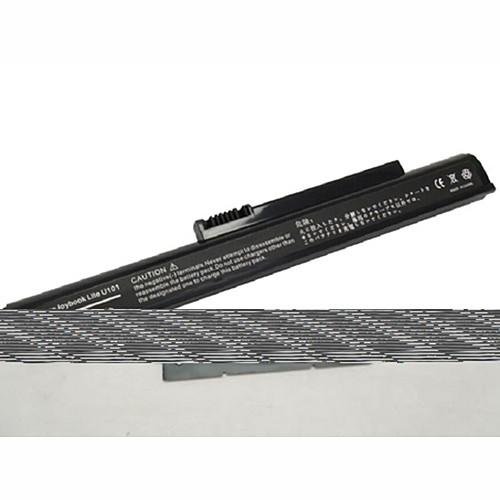 SQU-812 Laptop akku Ersatzakku für BENQ Joybook Lite U101-SK02 U101-SC02 U101-LK05 U101-LC05 U101C U101 Series Batterien