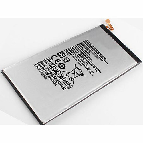 EB-BA700ABE akku Ersatzakku für Samsung Galaxy A7 A700 A700FD A700S A700L Batterien