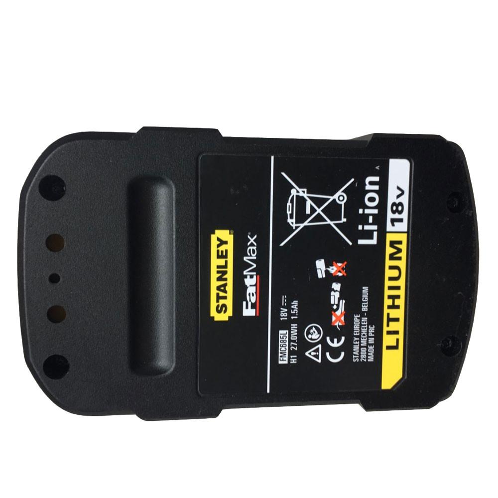 FMC685L Akku Ersatzakku für Stanley FatMax Batterien