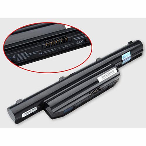 FPCBP334 FPCBP335 Laptop akku Ersatzakku für Fujitsu LifeBook LH532 LH532 AP 6Cell Batterien