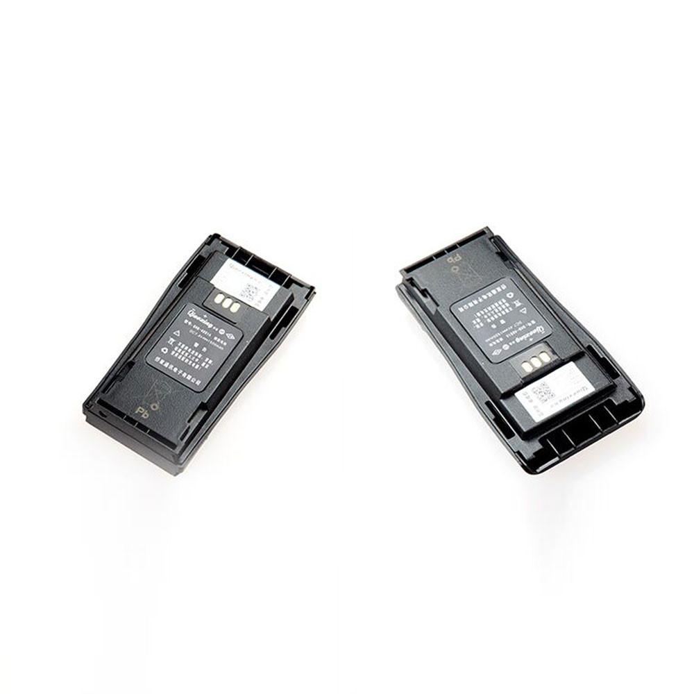 NNTN4497CR Akku Ersatzakku für Motorola GP3688 CP040 CP050 CP150 CP-200 EP-450 PR-400 Batterien