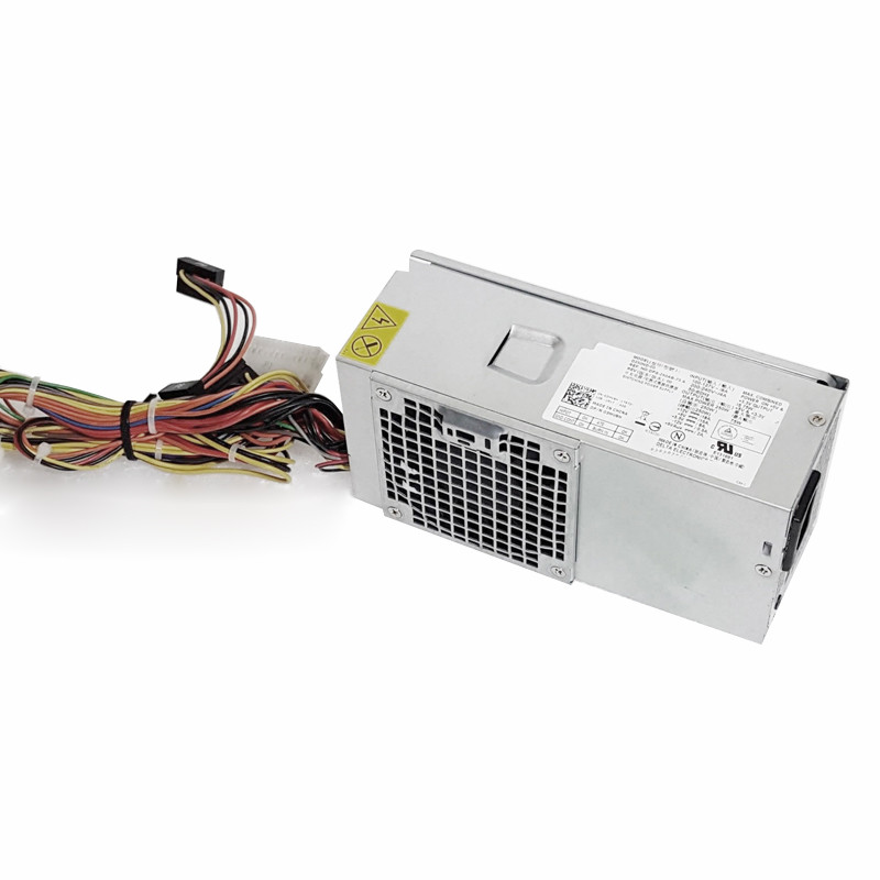 Netzteil für 250W Dell D250AD-00 Optiplex 790,0HY6D2 HY6D2 Ladegerät