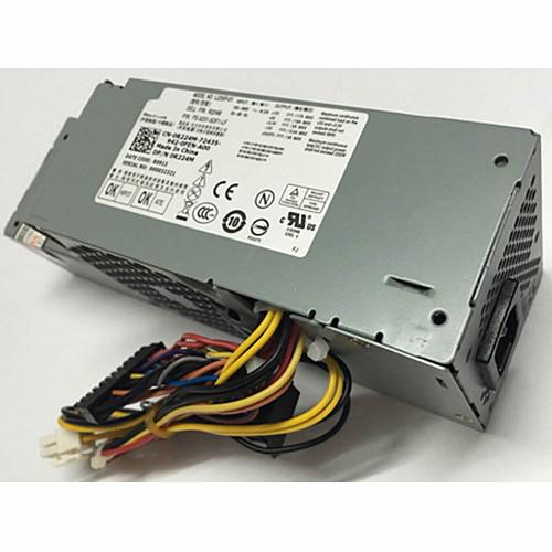 Netzteil für  Dell Optiplex 760 780 SFF Power Supply ,235W PW116 R224M H235P-00 Ladegerät