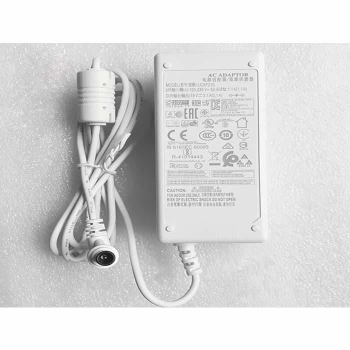 Netzteil für  LG E2251S E2251T LCAP21C Monitor,40W Ladegerät