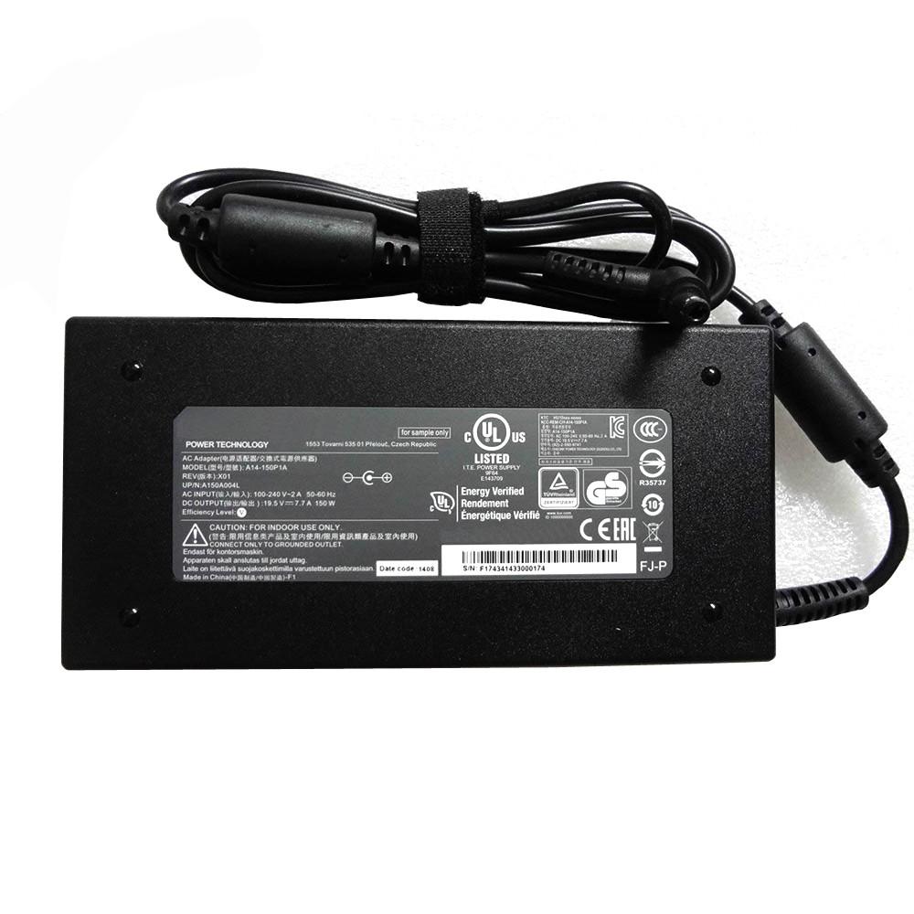 Netzteil für 150W CLEVO CP67S01 G7-SL7S2,ADP-150VB B Ladegerät