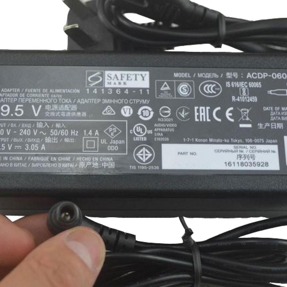 Netzteil für 45W Sony ACDP LCD LED HDTV,ACDP-045S02 Ladegerät