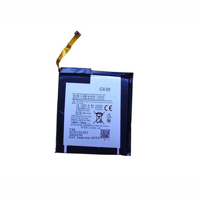 GV30 Laptop akku Ersatzakku für Motorola MOTO Z XT1650 SNN5972A Batterien