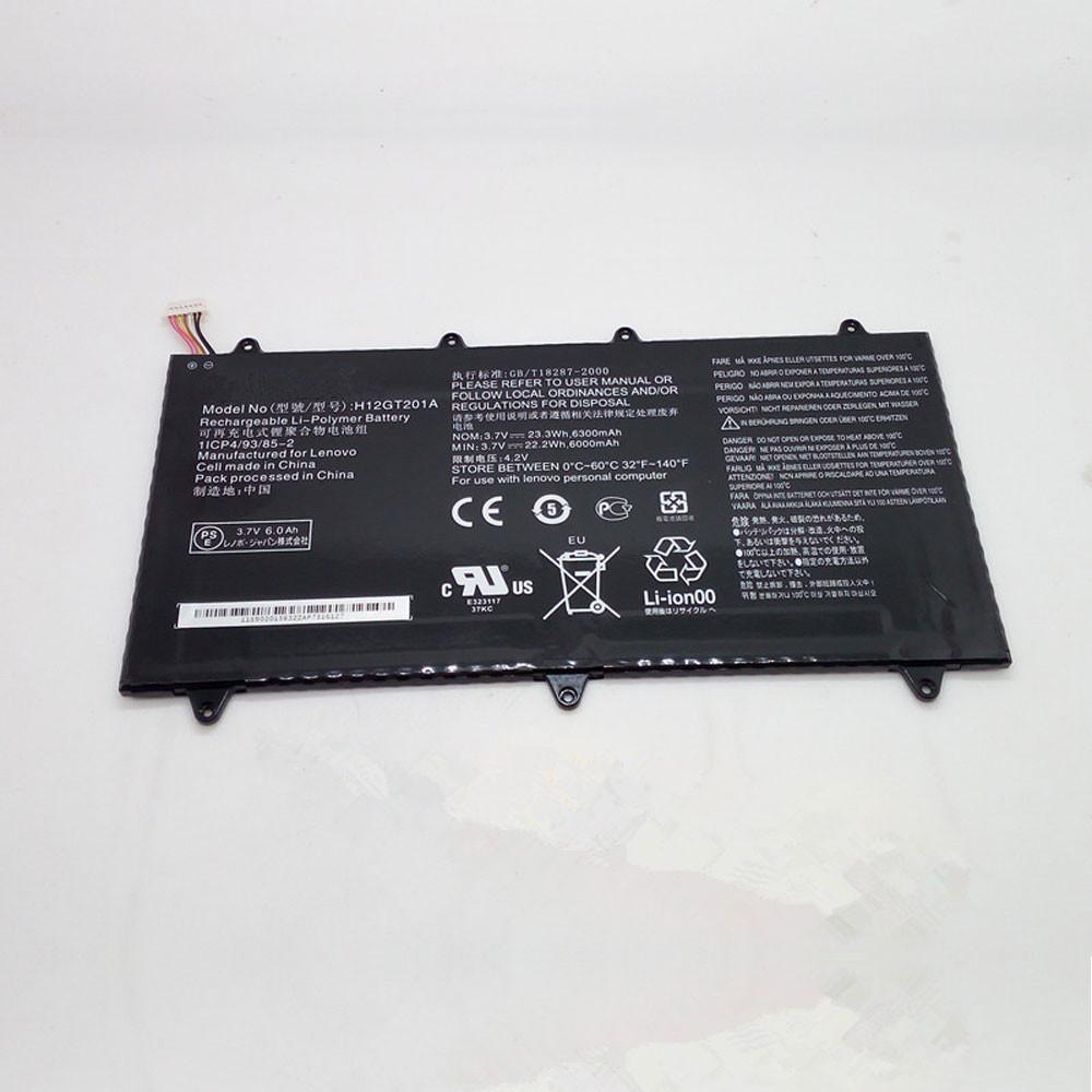 H12GT201A Akku Ersatzakku für Lenovo IdeaTab A2109A Tablet PC/Pad Batterien