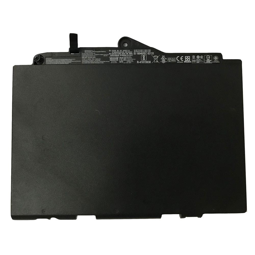 ST03XL Laptop Akku Ersatzakku für HP EliteBook 720 820 G4 Batterien