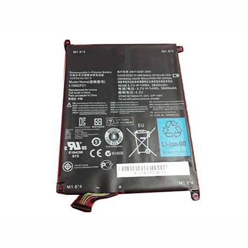 L10M2P21 Laptop akku Ersatzakku für IBM/LENOVO L10M2P21 Batterien
