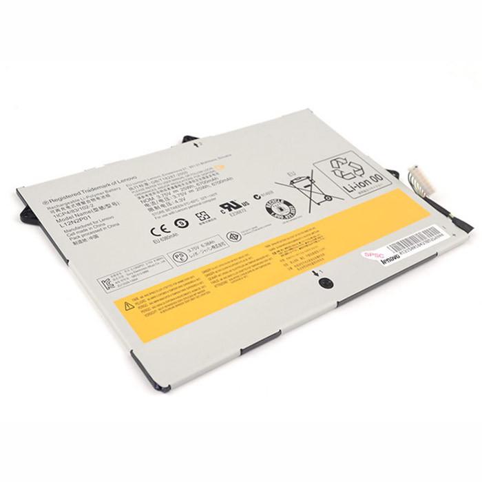 L12N2P01 akku Ersatzakku für Lenovo MIIX2 10 Series Batterien