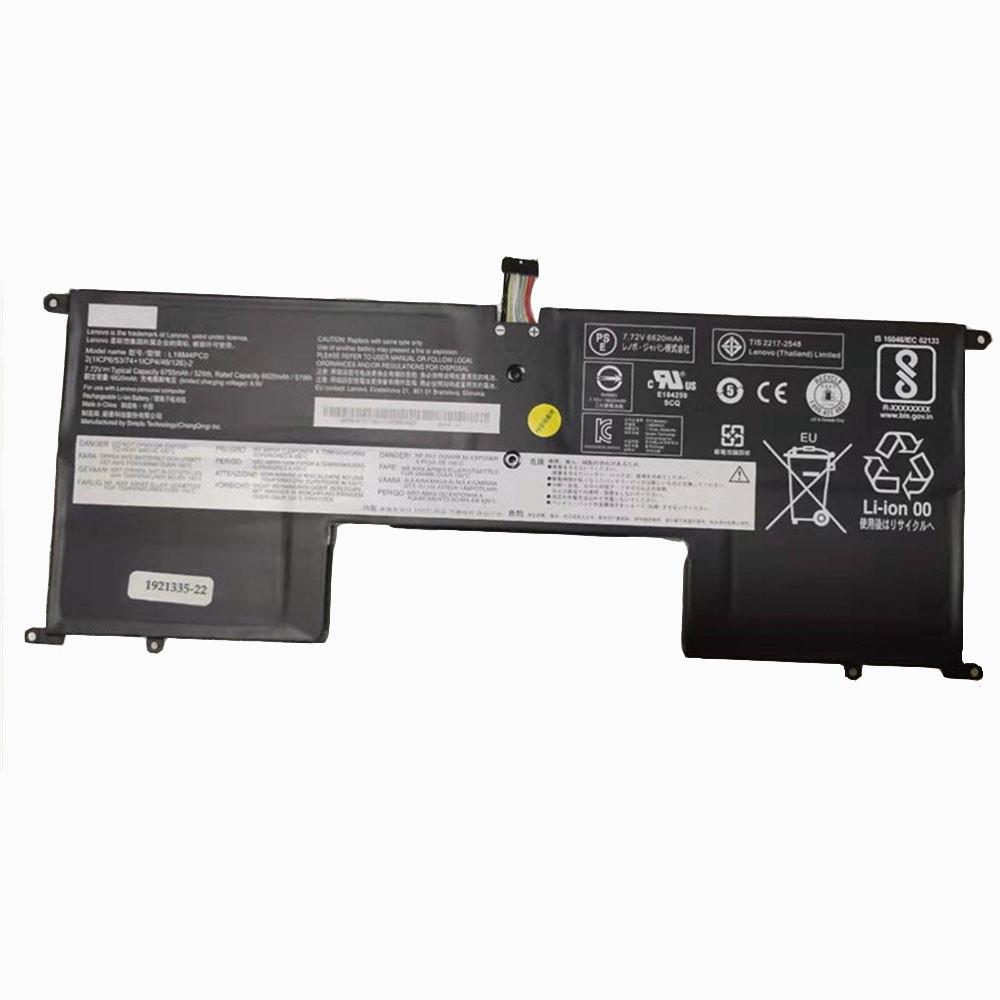 L18M4PC0 Laptop Akku Ersatzakku für Lenovo YOGA S940-14IWL Batterien