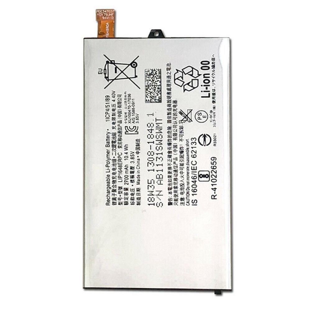 LIP1648ERPC Akku Ersatzakku für Sony XZ1 mini Authentic Batterien