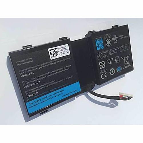 0G33TT 0KJ2PX 2F8K3 Laptop akku Ersatzakku für DELL Alienware 17 18 17x 18x 86WH Batterien