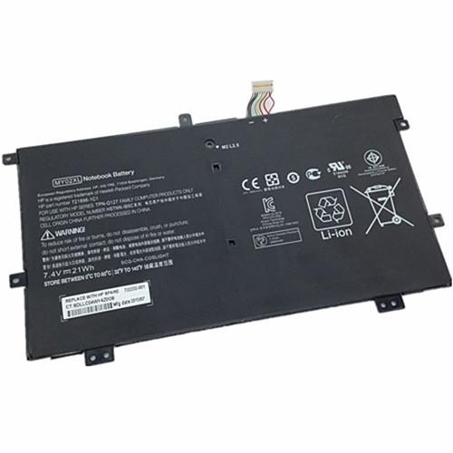 MY02XL TPN-Q127 Laptop akku Ersatzakku für HP HSTNN-IB5C Batterien