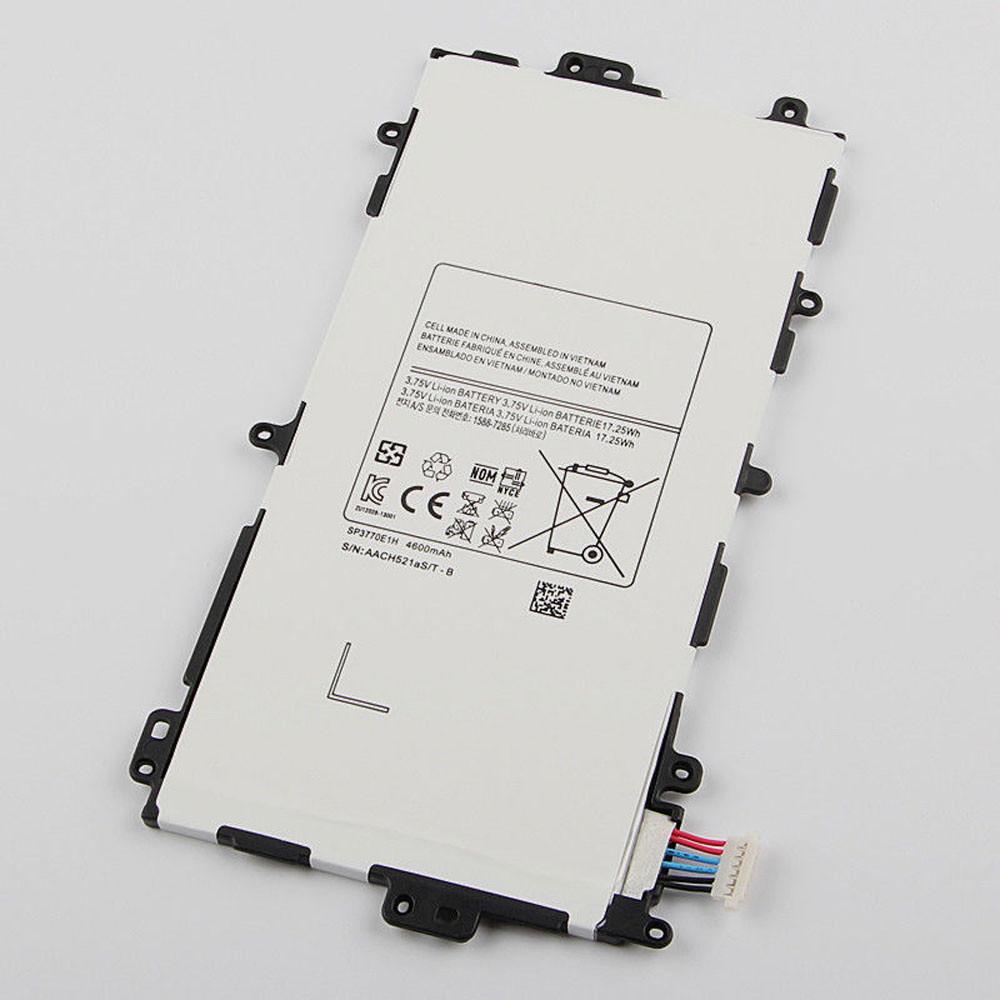 SP3770E1H Akku Ersatzakku für Samsung Galaxy Note 8.0 GT-N5100 N5110 Tablet PC Batterien