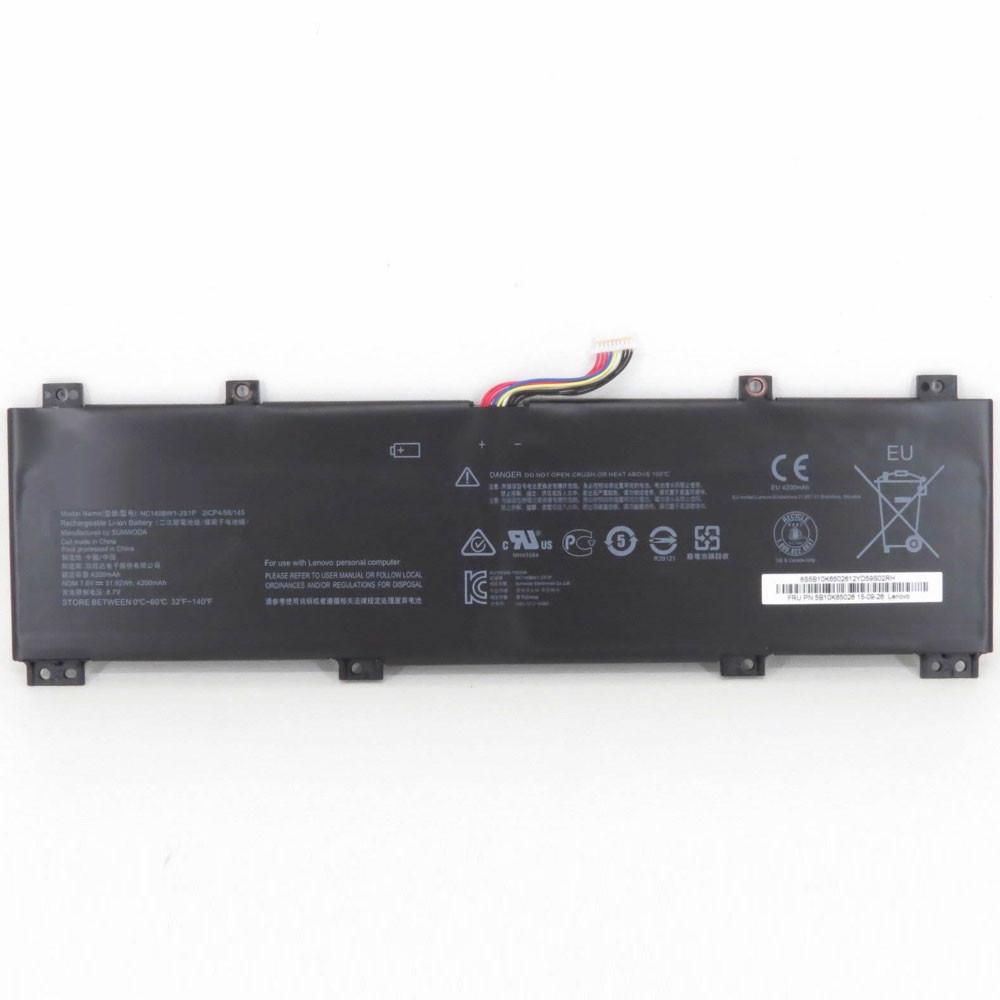 NC140BW1-2S1P Laptop akku Ersatzakku für Lenovo IdeaPad 100S 0813002 80R9 Batterien
