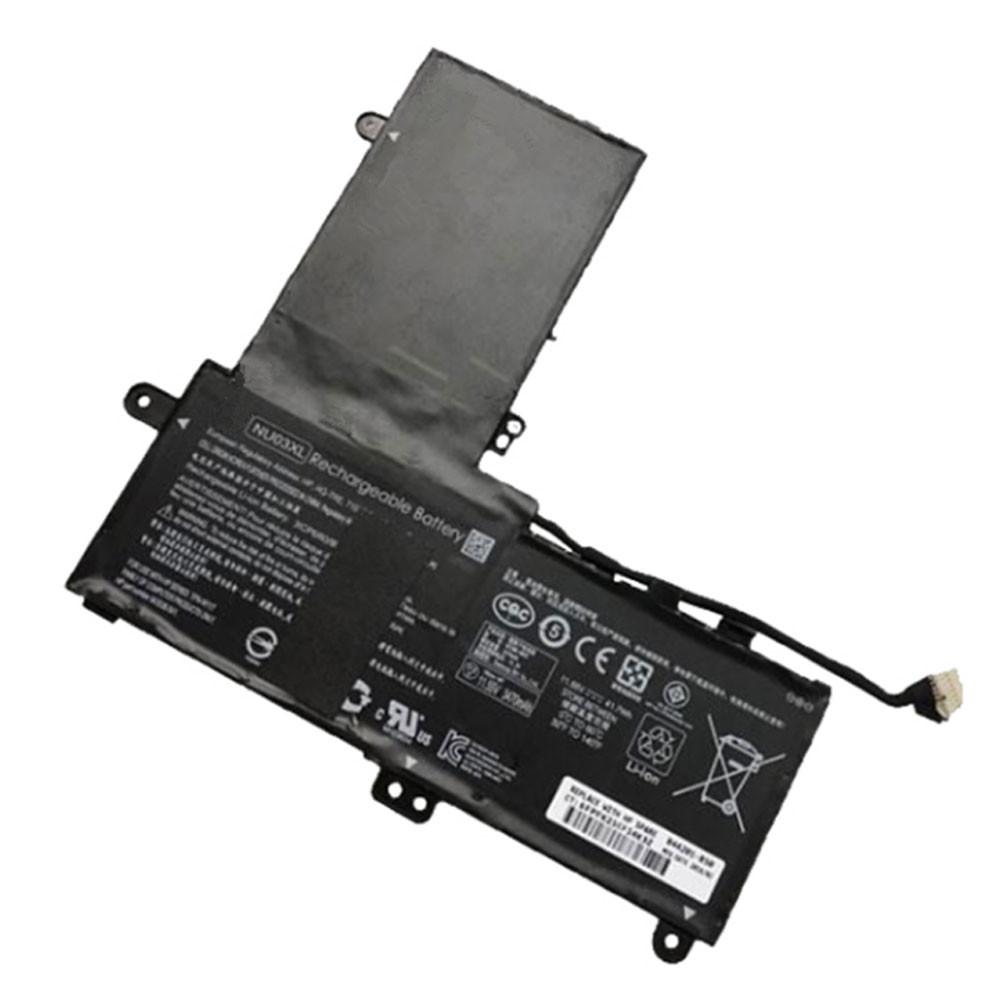 HSTNN-UB6V Laptop Akku Ersatzakku für HP Pavilion X360 11-U000 Batterien