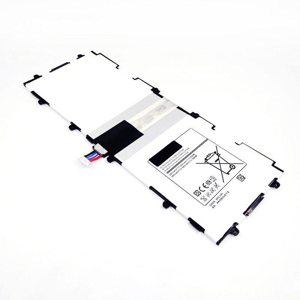 T4500E Akku Ersatzakku für Samsung Galaxy Tab 3 10.1 GT-P5200 P5210 GT-P5213 P5220 Batterien