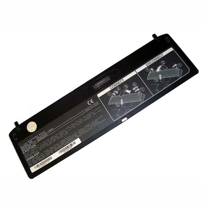 PA3155U-1BRL Laptop akku Ersatzakku für Toshiba Portege 2000 2010 AKA PABAL007 Batterien