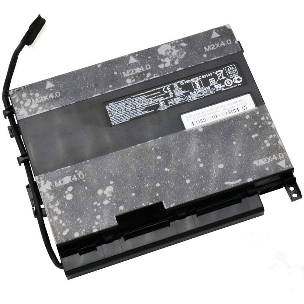 PF06XL Laptop Akku Ersatzakku für HP Omen 17-w110ng 853294-855 HSTNN-DB7M 853294-850 Batterien