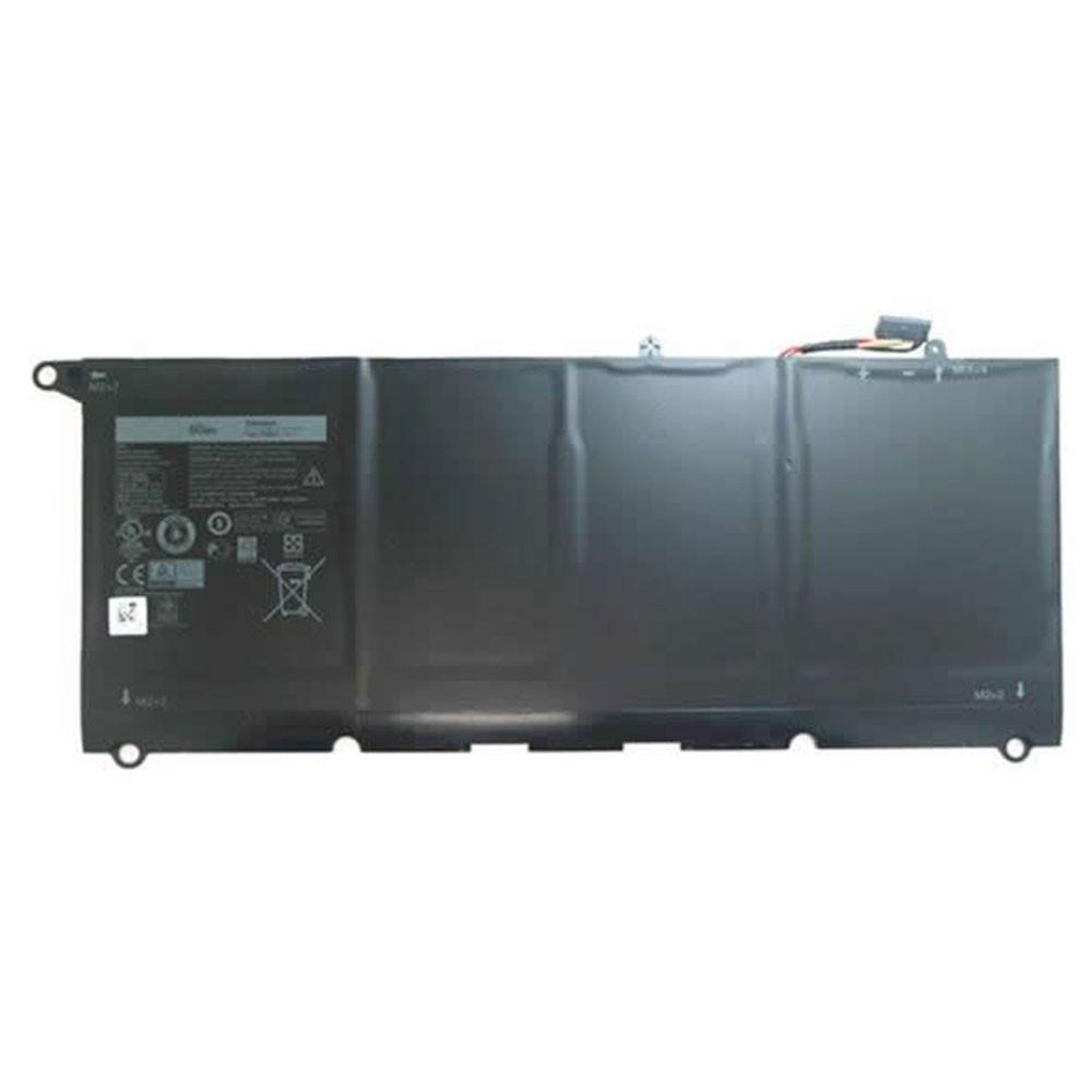 PW23Y Laptop akku Ersatzakku für Dell XPS 13 9360 0RNP72 Batterien