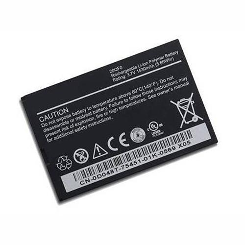 S20QF Laptop akku Ersatzakku für Dell Streak MINI 5 Batterien