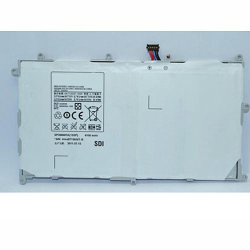 SP368487A(1S2P) Laptop akku Ersatzakku für Samsung Galaxy Tab 8.9 Wifi GT-P7320 GT-P7300  Batterien