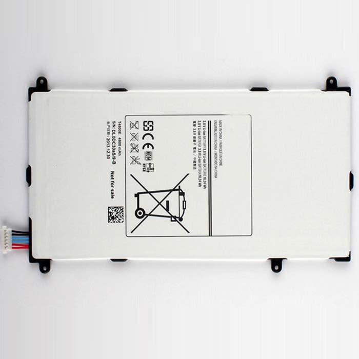 """T4800E T4800K  akku Ersatzakku für Samsung Galaxy Tab Pro 8.4"""" SM-T325 T320 T321 Batterien"""