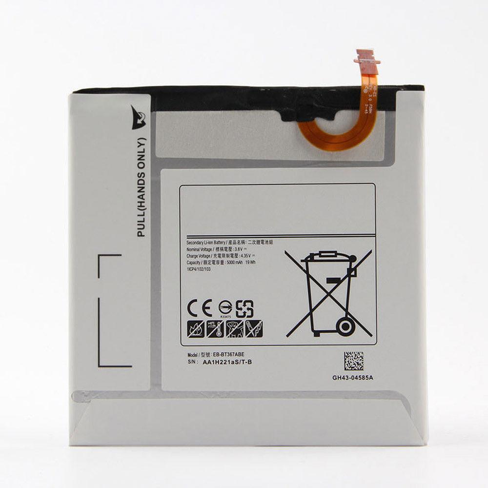 EB-BT367ABA Akku Ersatzakku für Samsung Galaxy Tab A2S 8.0 T385 T380 Batterien