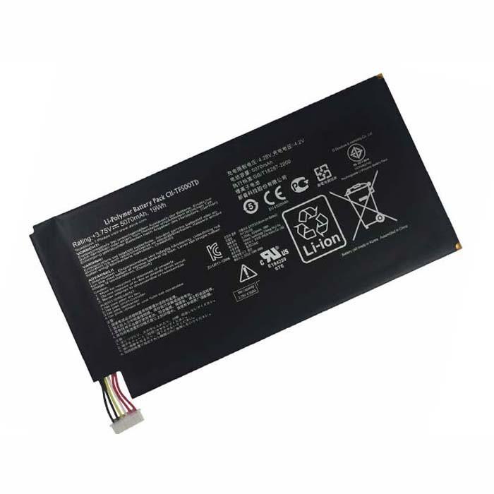 C11-TF500TD akku Ersatzakku für Asus EE Pad TF500 Transformer Pad TF500 TF500T Batterien