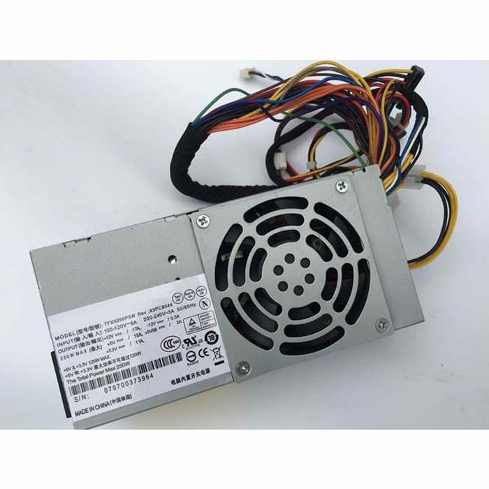 Netzteil für 250W Dell Optiplex 390 250W Power Supply Unit PSU,MPX3V F250AD-00 Ladegerät