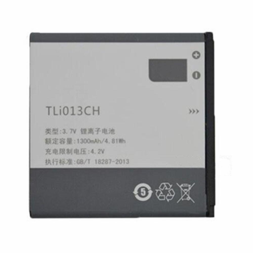 TLI013CH Akku Ersatzakku für Alcatel TCL P301C P302C Batterien