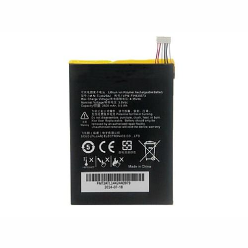 TLP025A2 FIH435573  Laptop akku Ersatzakku für Blackberry STJ100-1/Z3  Batterien