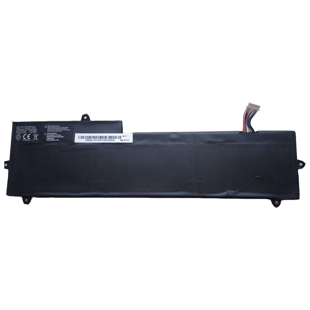 TZ20-3S2600-S4L8 Laptop Akku Ersatzakku für Medion Akoya P2212T Batterien