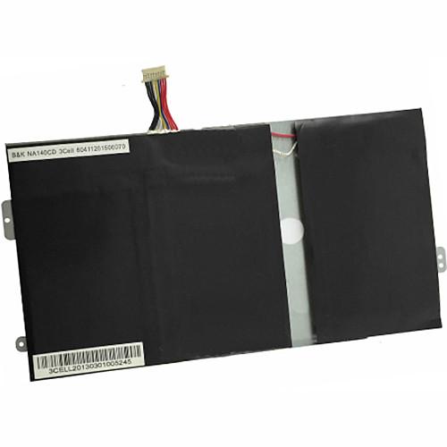 HD1409 Laptop akku Ersatzakku für BENQ Jobook V41 V42 Batterien
