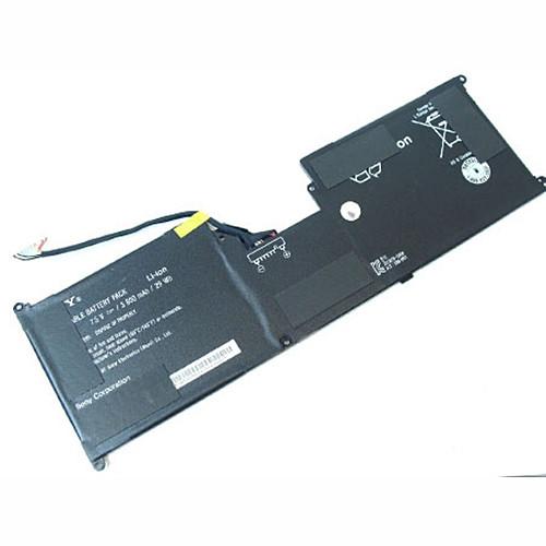 VGP-BPS39 Laptop akku Ersatzakku für Sony Vaio Tap 11 SVT11 Tested  Batterien