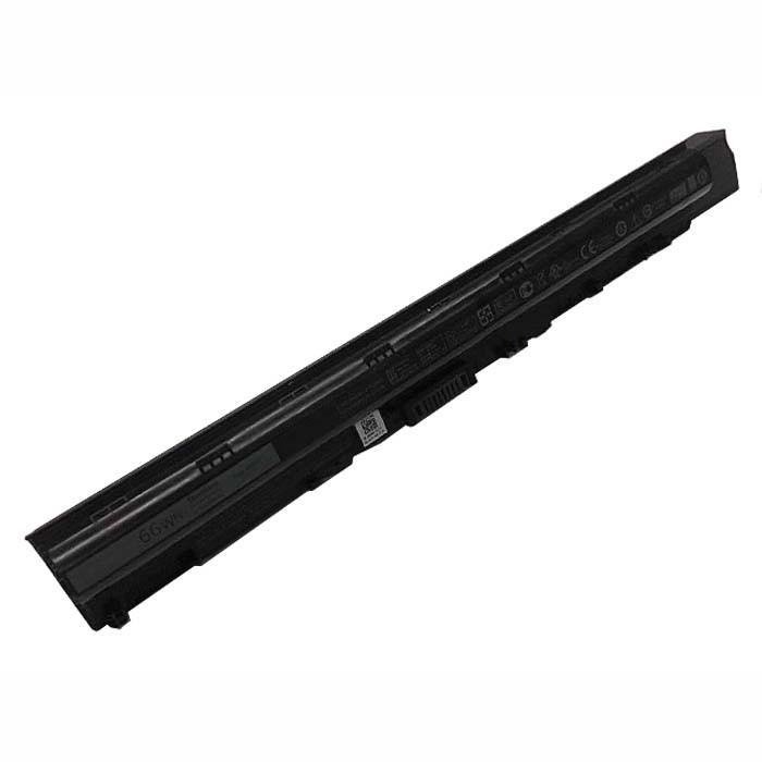 VVKCY Laptop akku Ersatzakku für Dell Latitude 3460 3470 3560 3570 Batterien