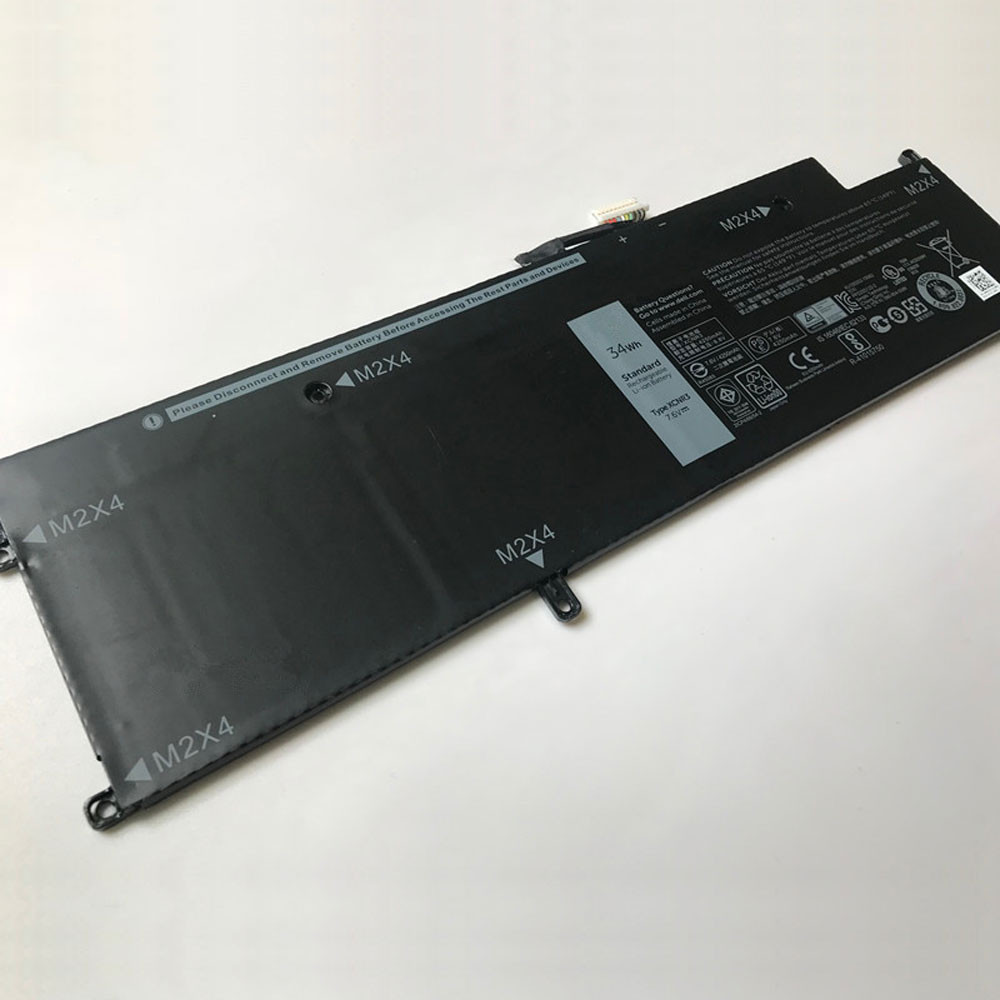 XCNR3 Laptop Akku Ersatzakku für Dell Latitude 13 7370 Ultrabook Series Batterien