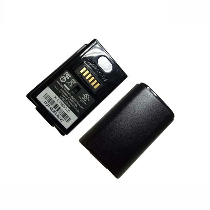 X801982-020 akku Ersatzakku für Microsoft Xbox 360 Batterien