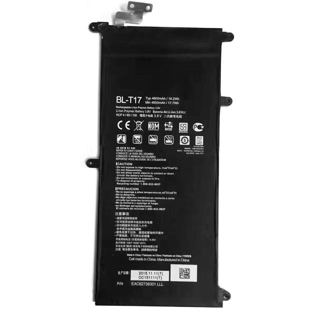 BL-T17 akku Ersatzakku für LG G Pad X 8.3 VK815 Verizon Parts #214 Batterien