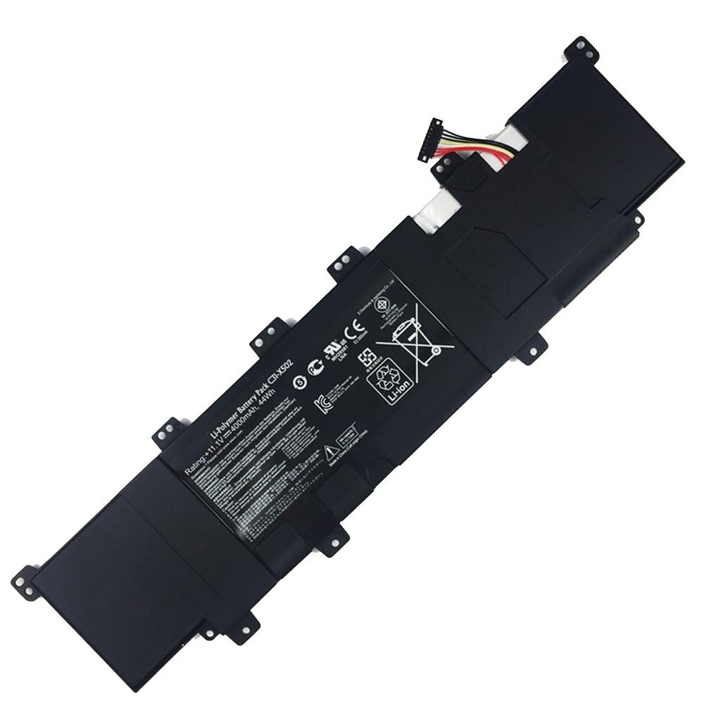 C21-X502 Laptop akku Ersatzakku für Asus VivoBook X502 X502C X502CA Series Batterien