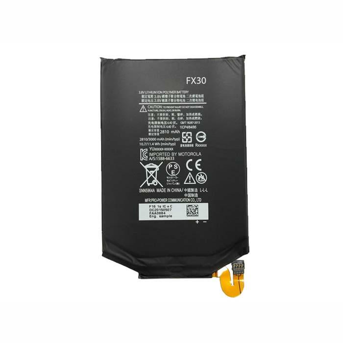 FX30 akku Ersatzakku für Motorola XT1575 Moto X Pure Edition / Moto X Style Batterien