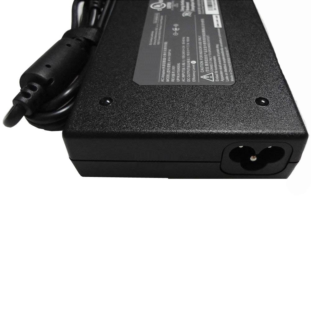 Netzteil für 150W CLEVO Z7D2 R2 GTX970M,ADP-150VB B Ladegerät