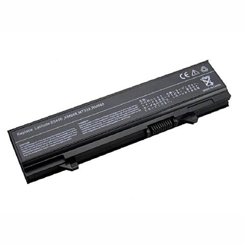 WU841 MT186 MT186 MT193 Laptop akku Ersatzakku für DELL Latitude E5400 E5500 series Batterien